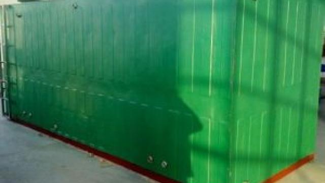 GRP Water Tanks   GRP Water Storage Tanks Price - Part 3